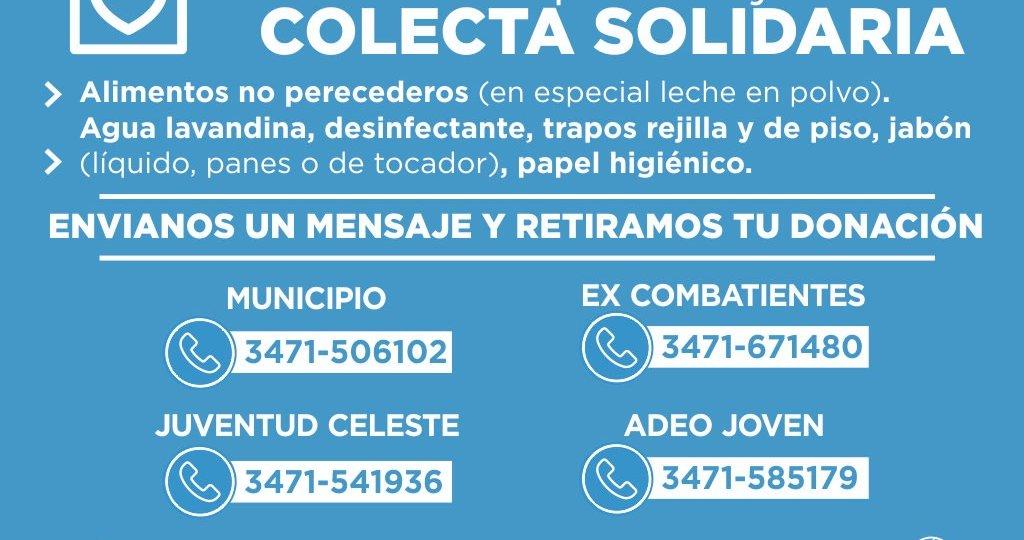 Colecta Solidaria1