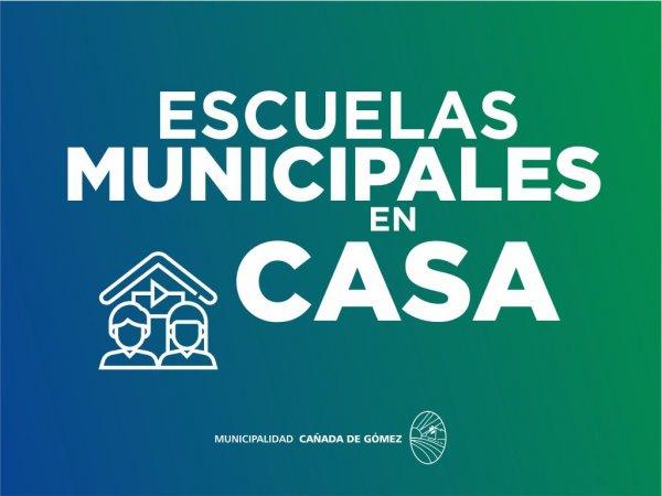 banner ESCUELAS MUNICPALES web