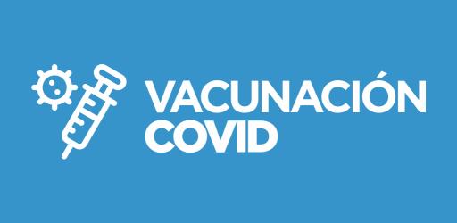 BOTON VACUNACION COVID