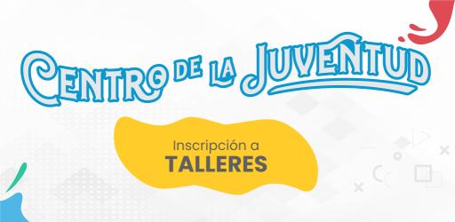 Banner Centro de la Juventud